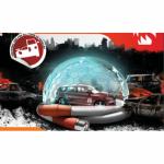 ระบบดับเพลิงอัตโนมัติสำหรับเครื่องจักรและห้องเครื่องยนต์