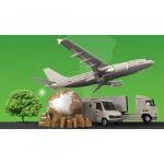 Worldwide Air/Sea Cargo Service