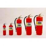 จำหน่ายเครื่องดับเพลิงชนิดผงเคมีแห้ง ( Dry chemical )