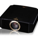 3D Ready D-ILA Projector - DLA-RS50