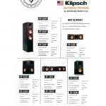Klipsch  KEEPERS OF THE SOUND
