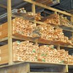 ไม้แปรรูป  วัสดุก่อสร้างอุปกรณ์ก่อสร้าง ขายเหล็ก