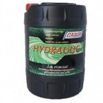น้ำมันไฮดรอลิค (Hydraulic Oil)