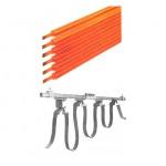 อุปกรณ์ไฟฟ้า ( Electric Equipment ) High Tro Reel, C-Rail