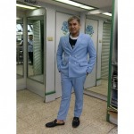 Suit shop Sukhumvit