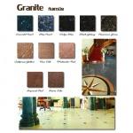 หินแกรนิต Granite