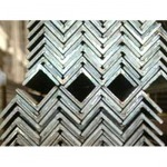 Mild Steel Angle Bars