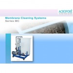 Membrane Cleaning Systems