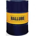 ผลิตภัณฑ์น้ำมันหล่อลื่นอุตสาหกรรม Ballube