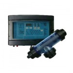 Salt Chlorinator System - ระบบบำบัดน้ำด้วยเกลือธรรมชาติ