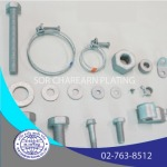 plating spare part