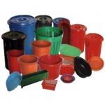 ผลิตภัณฑ์พลาสติกใช้ตามครัวเรือน