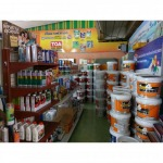 ร้านวัสดุก่อสร้าง ขายสี บ่อวิน