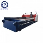 CNC V-cutting machine