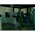 ติดตั้งเครื่องทำน้ำเย็น ในโรงงาน