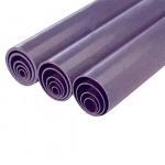 ท่อพีวีซีแข็งสำหรับใช้ในงานอุตสาหกรรม แบบท่อปลายธรรมดา