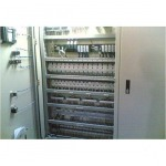 ออกแบบติดตั้งระบบไฟฟ้าโรงงาน ระยอง
