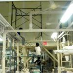 รับเหมาติดตั้งระบบไฟฟ้า วางระบบไฟฟ้า สร้างโรงานอุตสาหกรรม