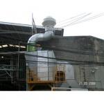 ระบบกำจัดมลภาวะ โรงงานอุตสาหกรรม