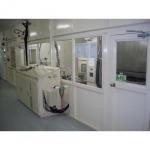 ห้องพ่นสีระบบอากาศแห้ง ระบบม่านน้ำ