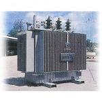 หม้อแปลงไฟฟ้าโรงงาน