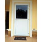 ประตูยูพีวีซี