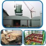 ก่อสร้างรับเหมา รับสร้างโรงงานอุตสาหกรรม ผู้รับเหมาก่อสร้าง