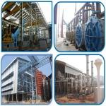 วางระบบท่อ ระบบเครื่องจักร และ รับเหมาสร้างโรงงาน ก่อสร้าง
