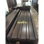 แผงข้าง (SMM) แผงข้างอลูมิเนียม (Aluminum panel) แผงข้างตั