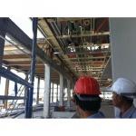 ออกแบบระบบความปลอดภัยโรงงาน ชลบุรี