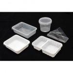 บรรจุภัณฑ์พลาสติก สำหรับใส่อาหาร
