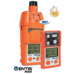 เครื่องมือตรวจวัดแก๊ส Ventis MX4