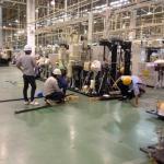 ออกแบบเครื่องจักรอุตสาหกรรม