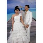 ถ่ายรูป wedding