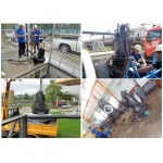 Submersible Pump Service