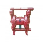 Diaphragm Pump-WBY 1-3 นิ้ว