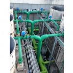 ระบบหล่อเย็น (Cooling water system)