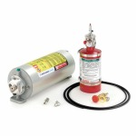 OBJECT FIRE SUPPRESSION SYSTEMS