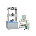 UNIVERSAL TESTING MACHINE TENSILE 5-300TON