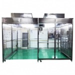 Laminar Flow Clean Booth
