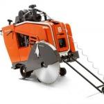 เครื่องตัดพื้น Floor Saw Husqvarna FS4800 D
