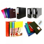 Selling files to put documents at wholesale prices - เครื่องเขียน-กลชาญวิทย์ เซ็นเตอร์