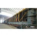 งานพ่นสีเหล็กสำหรับอุตสาหกรรม ชลบุรี