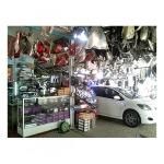 ร้านแต่งไฟรถยนต์ พัทยา ชลบุรี