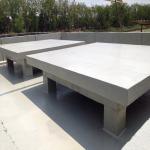 Polyurethane Concrete