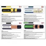 ท่อยางอุตสาหกรรม (SUNFLEX)