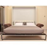 เตียงพับ+โซฟา/ HiddenBed &Sofa / SF-150 U-Classy 5ft.+ Sofa