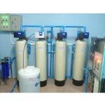 ระบบผลิตน้ำดื่ม