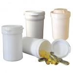 ผลิตภัณฑ์พลาสติกบรรจุอาหารเสริม