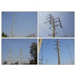 PROJECT : 115 KV. Transmission Line